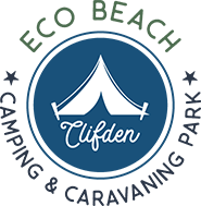 Clifden Eco Beach Logo