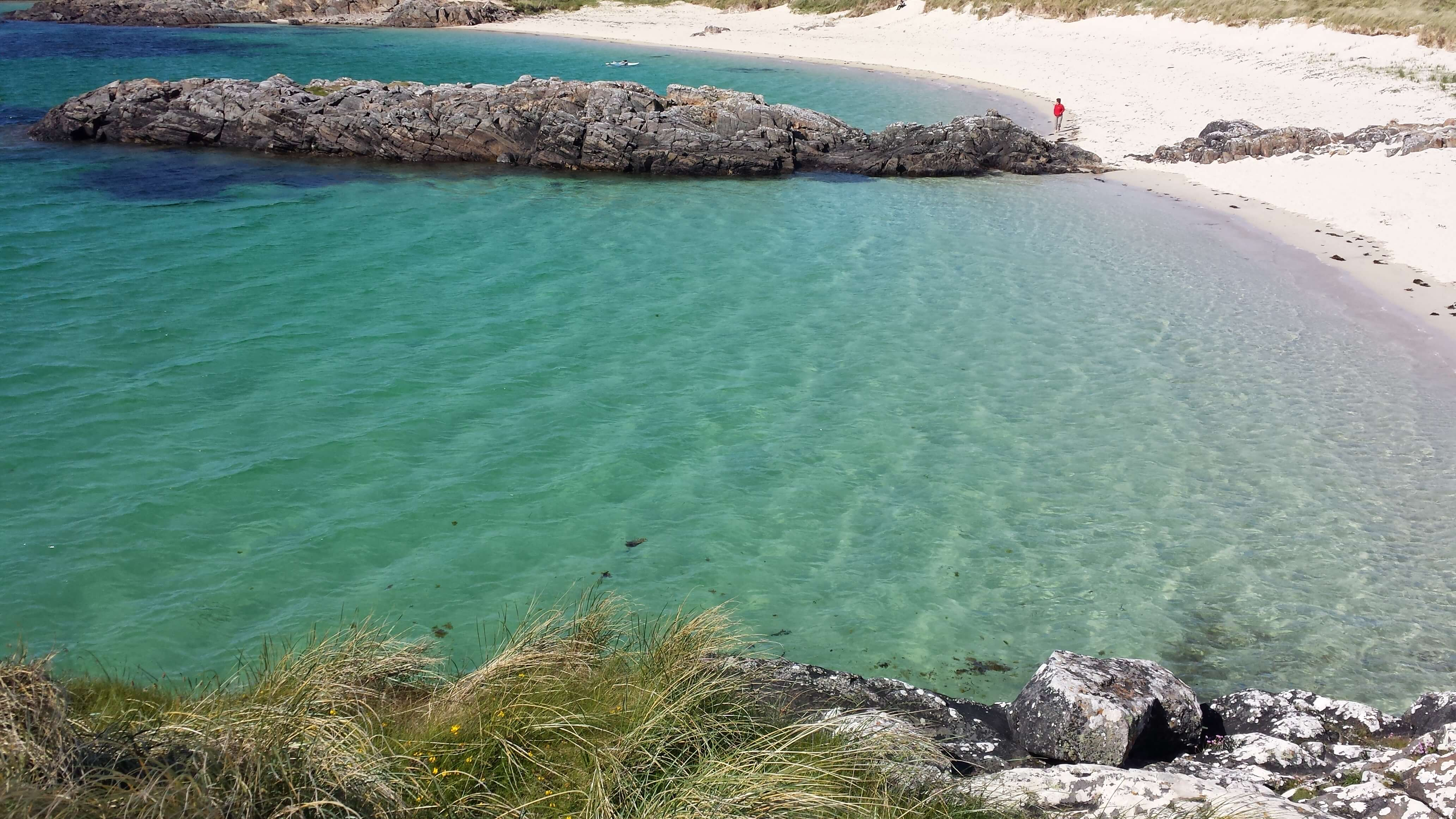 Beach Walks in Galway